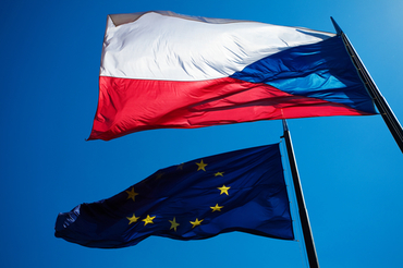 Tschechien in der EU