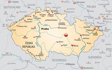 Tschechien und die EU
